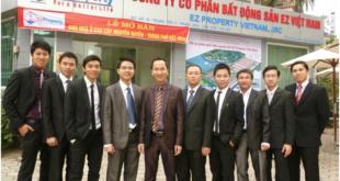 Giới thiệu về sàn Bất động sản Ez Việt Nam