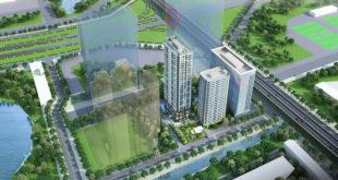 Năm 2017, nhà đất Tây Hà Nội vẫn dẫn dắt thị trường BĐS